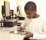 The Amplify tablet could reshape primary education.