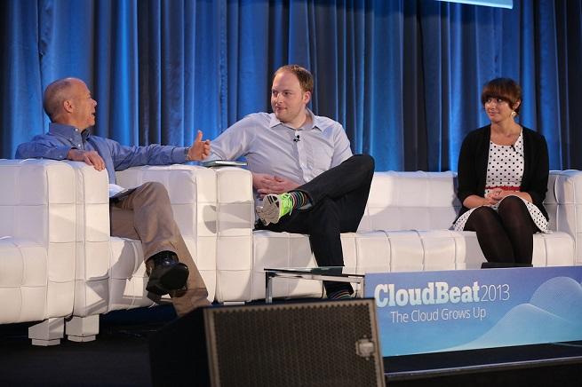 The Cloudbeat 2013 session on A/B testing.