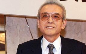 Hiroshi Yamauchi, former CEO of Nintendo.