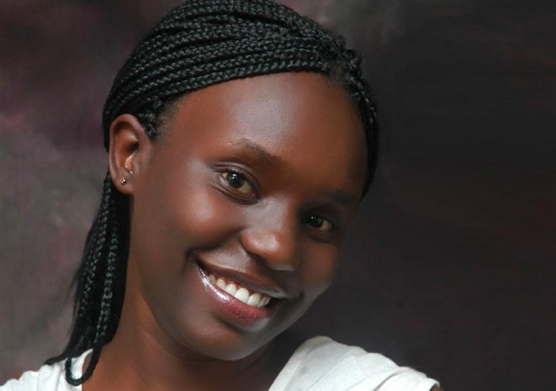Sarah Kiden from Uganda won the Women in Linux scholarship.