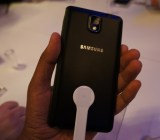 Samsung Galaxy Note 3 hands-on 1