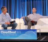 Elliot Tally,  senior director of enterprise applications at Sanmina, speaks about the company's move from some Microsoft applications to Google Apps at CloudBeat today.
