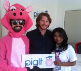 The Piglt Team
