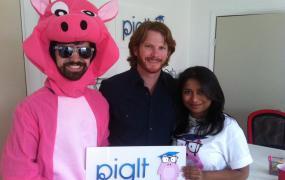 The Piglt Team