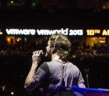 Imagine Dragons at VMworld 2013