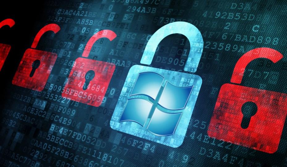Windows Azure security