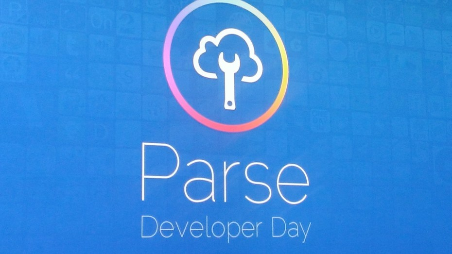 Parse Developer Day