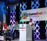 VentureBeat MobileBeat GamesBeat 2012