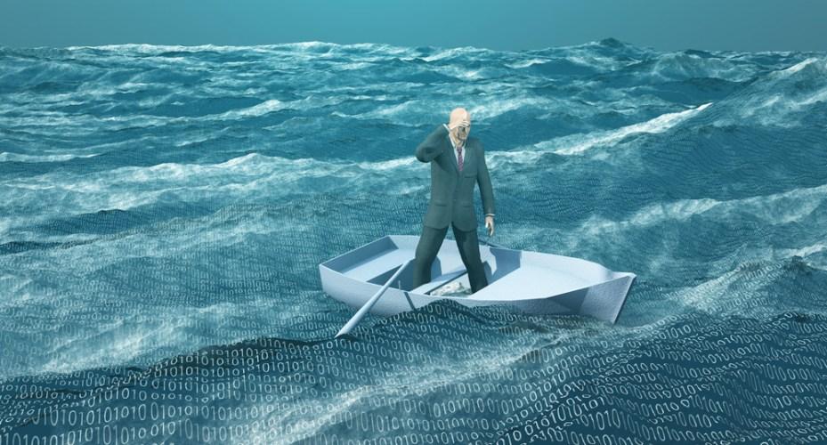 Cirro helps companies analyze a sea of data