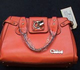 Chloe counterfeit bag, evidence in TradeKey case.