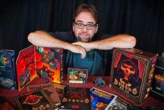 Craddock Blizzard memorabilia
