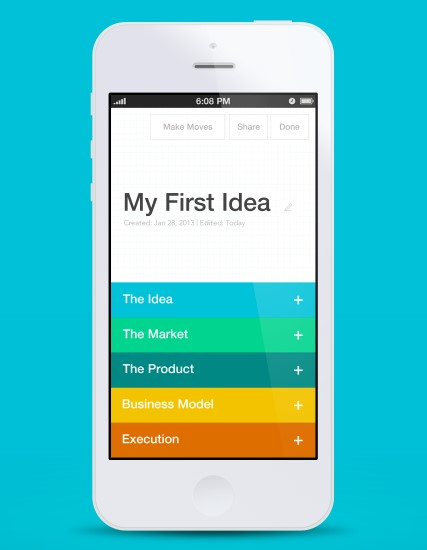 Got a killer startup idea elevatr 39 s app will help you for New app ideas for iphone