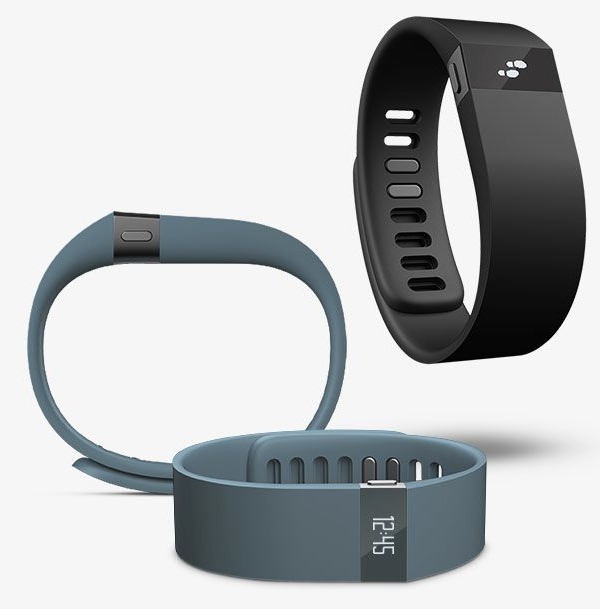 Fitbit's Force