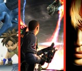 Forgotten current-gen games