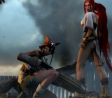 Heavenly Sword movie