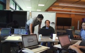 IBM Accelerated Discovery Lab
