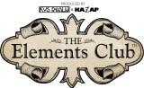 Kazap Elements Club Logo