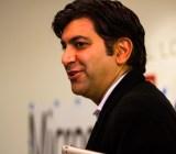 Former White House CTO Aneesh Chopra
