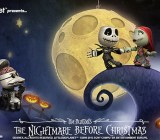 LittleBigPlanet's The Nightmare Before Christmas content.
