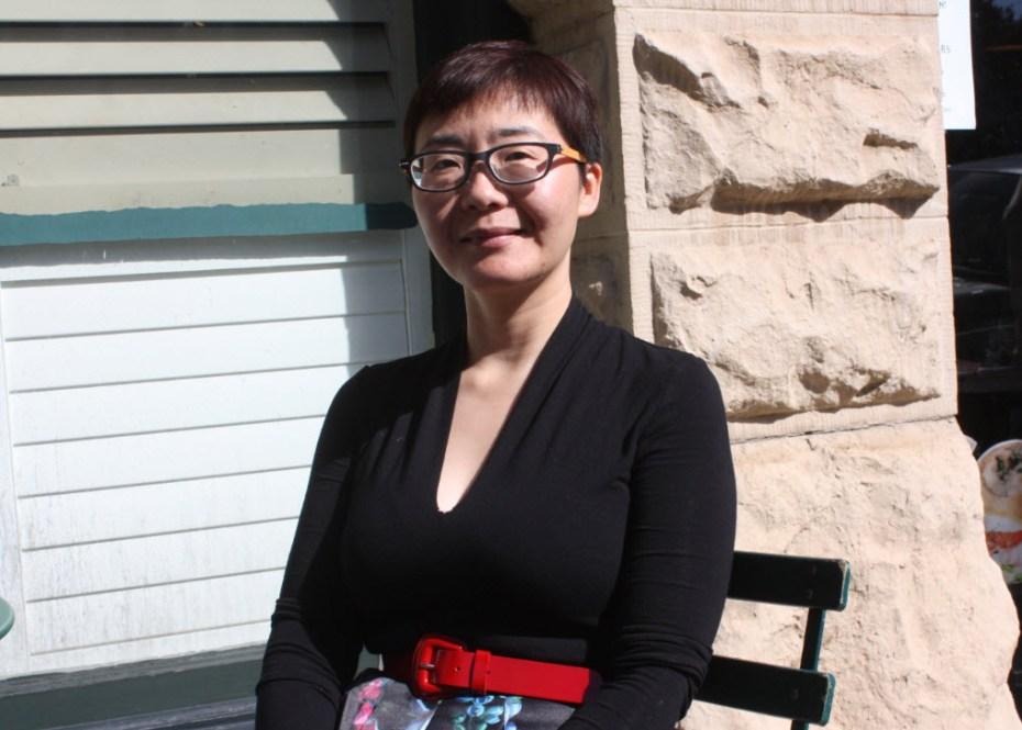 IBM researcher Michelle Zhou