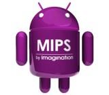 MIPS Imagination