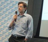 SAP Ventures managing partner Nino Marakovic.