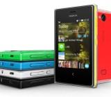 Nokia's Asha 503 smartphon