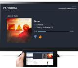 Pandora Chromecast