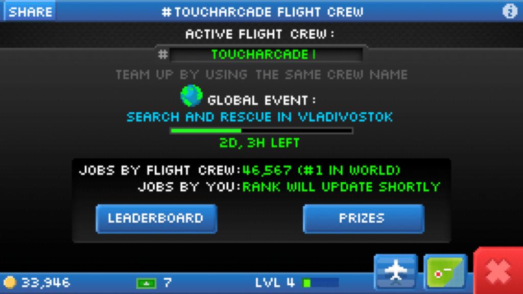 Pocket Planes 3