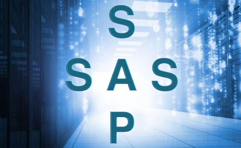 "SAS and SAP announced a ""strategic partnership"" Tuesday (are any corporate partnerships non-strategic?)"