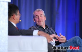 Facebook's game partnership boss talks multiplatform and the state of gaming on the social network at GamesBeat 2013.