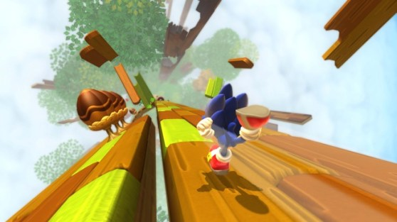 Sonic Lost World 2