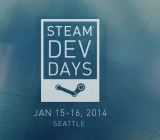 Steam Dev Days conference will enable studios to talk with Valve about working with SteamOS and Steam Machines.
