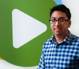 Cofounder and CEO of Runnable Yash Kumar.