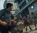 Screenshot from Dead Rising 3.