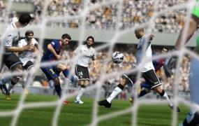 EA's popular FIFA 14.