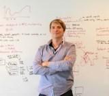 Florian Leibert, cofounder of Mesosphere.