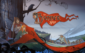 Developer Stoic's The Banner Saga for PC.