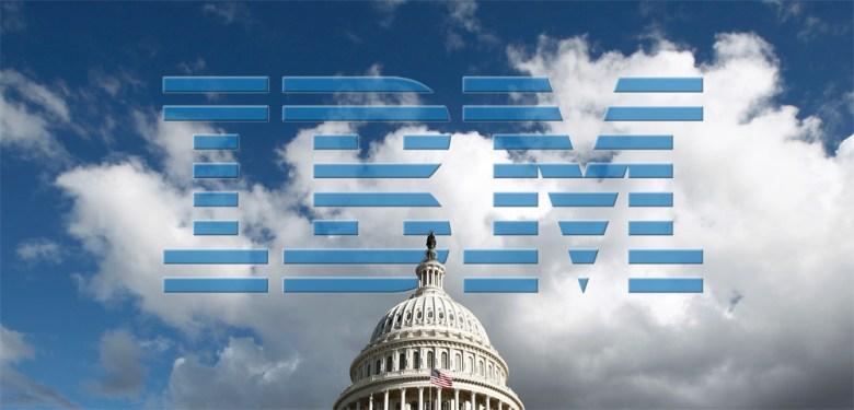 IBM-government-cloud