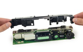 Teardown of Microsoft's Kinect for Xbox One
