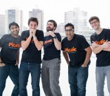 The Vancouver-based Picatic team