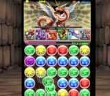 GungHo Online Entertainment's Puzzle & Dragons.