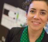Rachel Delacour, chief executive and cofounder of BIME Analytics