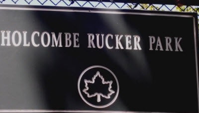 Holcombe Rucker Park