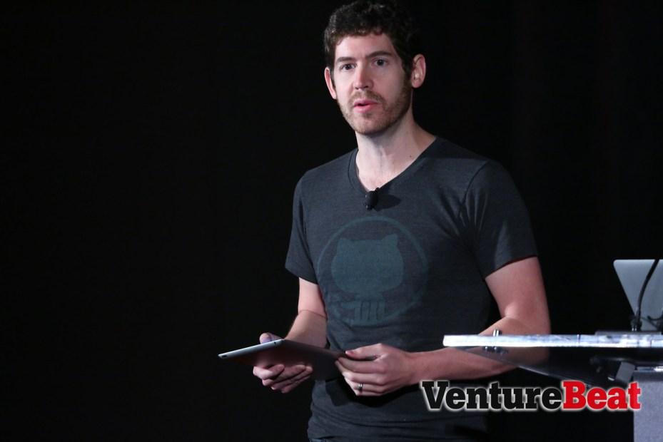 Tom Preston-Werner, cofounder & CEO, GitHub
