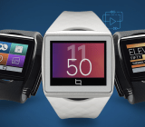 Qualcomm's Toq smartwatch