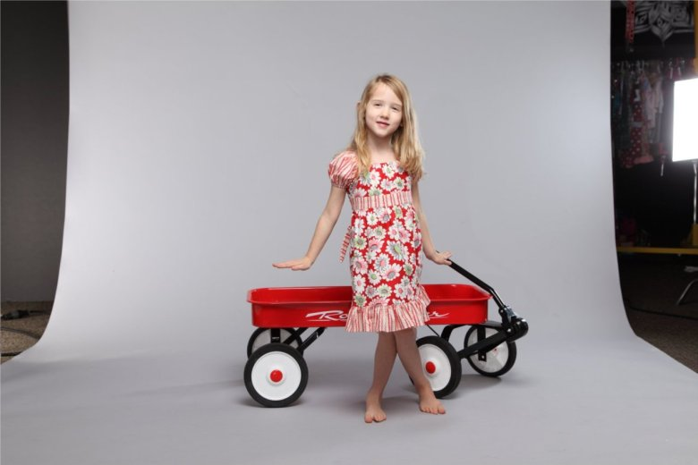 On Zulily, parents can buy stylish apparel and accessories for kids