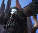 World of Warcraft: Warlords of Draenor.