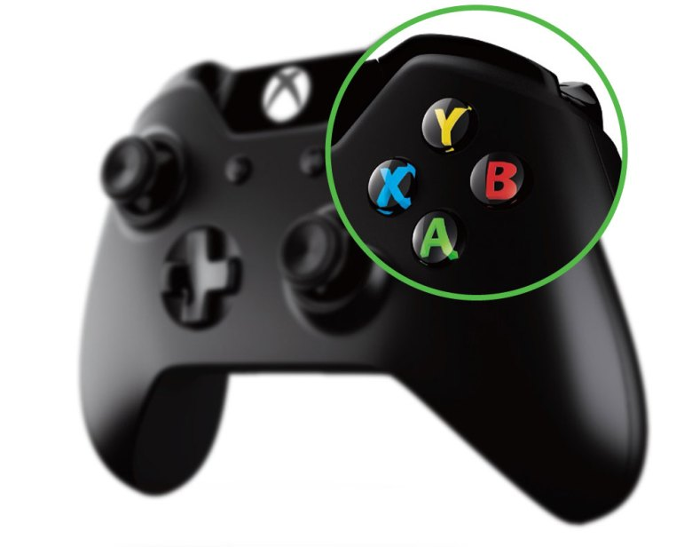 how to take a xbox one controler apart