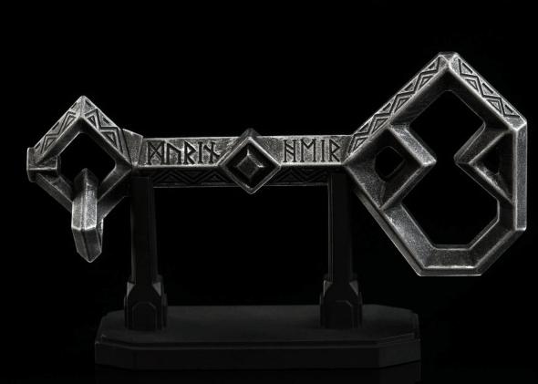 3d-print- the-Key-to-Erebor